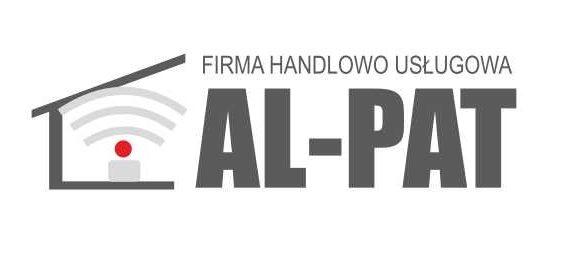 AL-PAT F.H.U. Patryk Kozieł